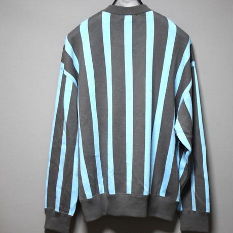 NAMACHEKO / SS20 Oversized knit