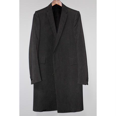 CAROL CHRISTIAN POELL / LINED LONG JACKET