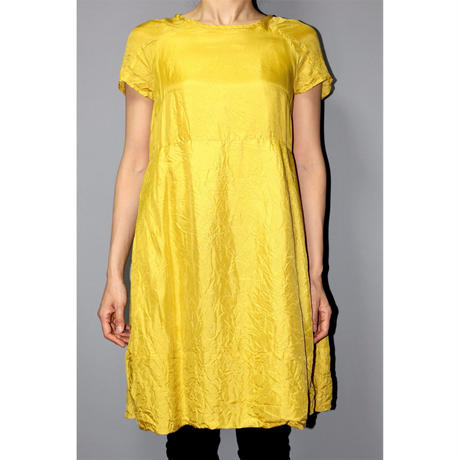 CASEY VIDALENC / Soi silk dress