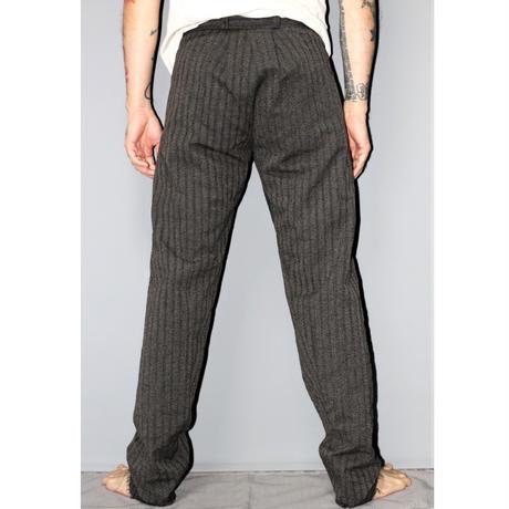 MA+ by Maurizio Amadei / 17AW 4 pockets pants