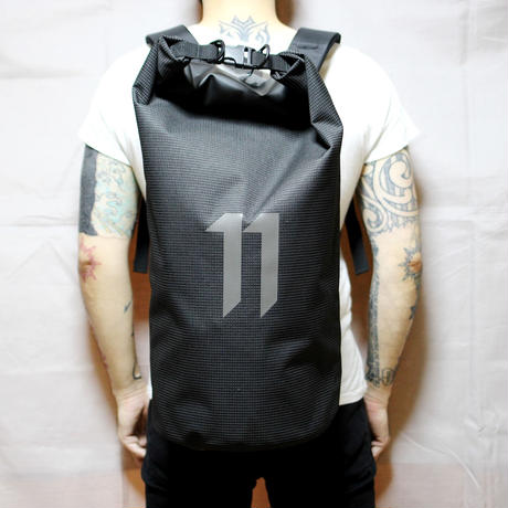 11 by BORIS BIDJAN SABERI / FW15 Reflective X-PLORER Backpack