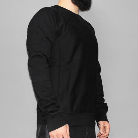 Takahiro Miyashita soloist / AW18 Raw cut sweat T-shirt