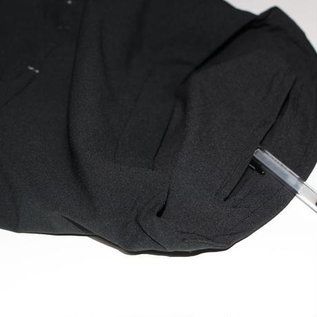 CCP / SS20 Filter mask shirt jacket