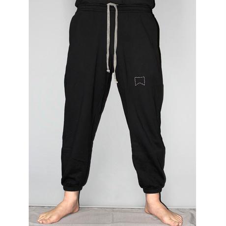 SAGITTAIRE A / AW18 Jogger pants