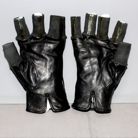 CAROL CHRISTIAN POELL / 17AW Fingerless gloves