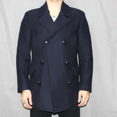 Maison Martin Margiela 10 / Wool Pea Coat