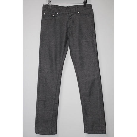 BALENCIAGA / COTTON PANTS