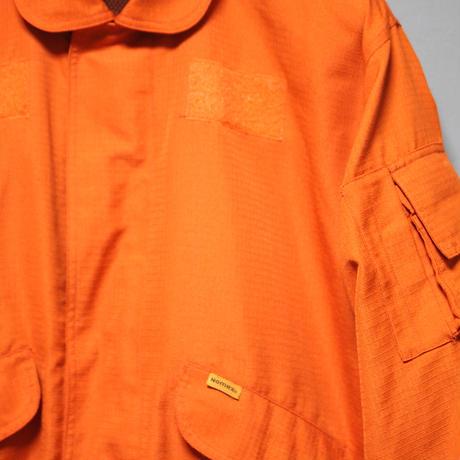 GR10K / SS20 NOMEX Flight jacket