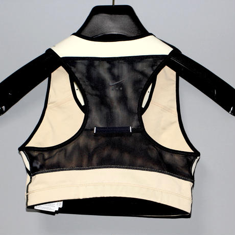 NIKE x MMW / Womens bra top