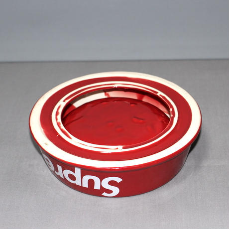 Supreme / 11AW Dog bowl