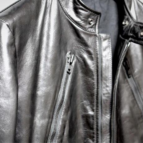 Maison Margiela 14 / Limited for Barneys new york leather riders jacket