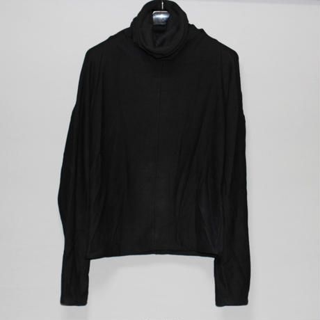 individual sentiments / AW09 Drape neck jumper