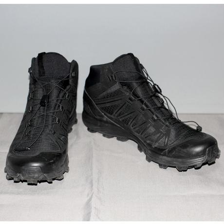 SALOMON / High top sneakers
