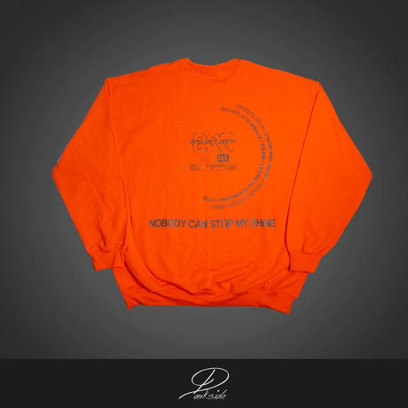 DIRTY 06 FINEST ~5 years heritage crew sweat~