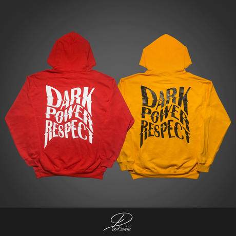 DARK POWER RESPECT ~hoodie~