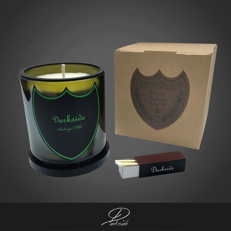 Candle-D(Hand made Aroma Candle)