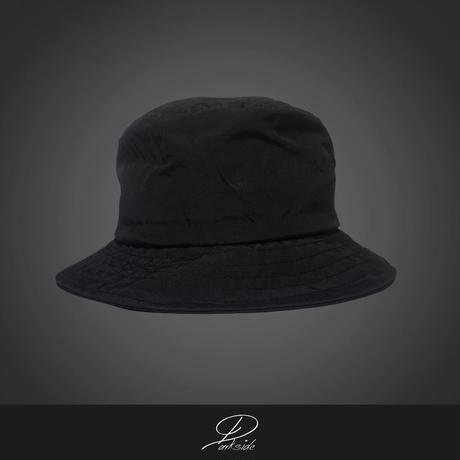 NOBODY CAN STOP MY SHINE ~ nylon bucket hat~