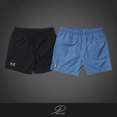 ONREFNI KRAD ~triangle logo shorts~