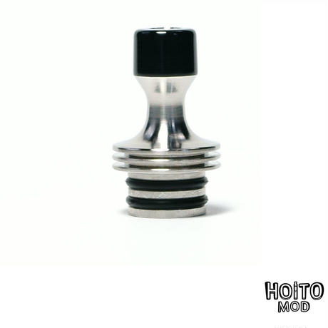 DARUMA 【DARUMA DT  ULTEM BLACK  Hybridくびれロング】 made in Japan