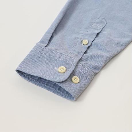 CORDURAオックスBDシャツ