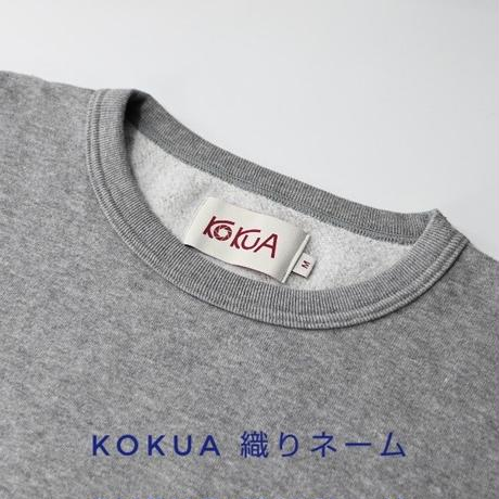 スウェット【Japan Made】