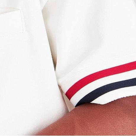 限定コレクション TOMMY JEANS スペースジャム LooneyTunes スウェット 半袖 Tシャツ