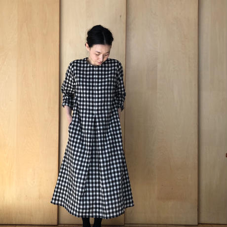 ワンピース abbie/block check