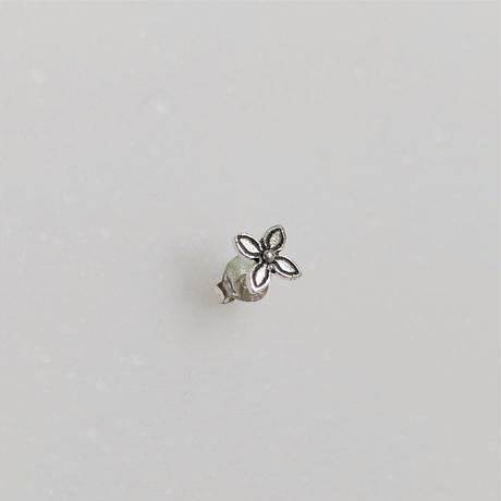small earring   花