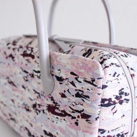 利休バッグ R_1019 / Pink camouflage