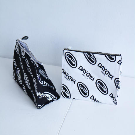 hello zip pouch