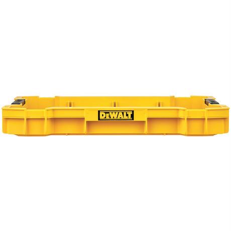 DEWALT TOUGH SYSTEM 2.0  SHALLOW TOOL TRAY DWST08110