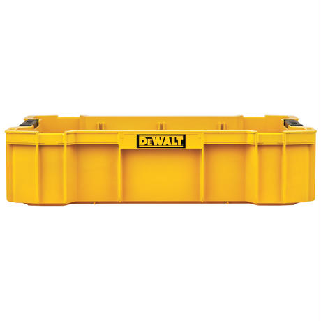 DEWALT TOUGH SYSTEM 2.0 DEEP TOOL TRAY DWST08120