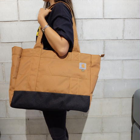 CARHARTT カーハート Legacy Women's Tote East/West