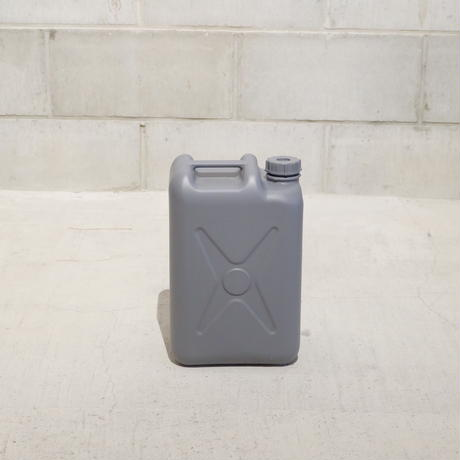 GRAY POLYTANK 6ℓ ポリ缶