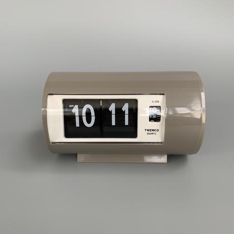 Twemco Alarm Clock AP-28 Gray