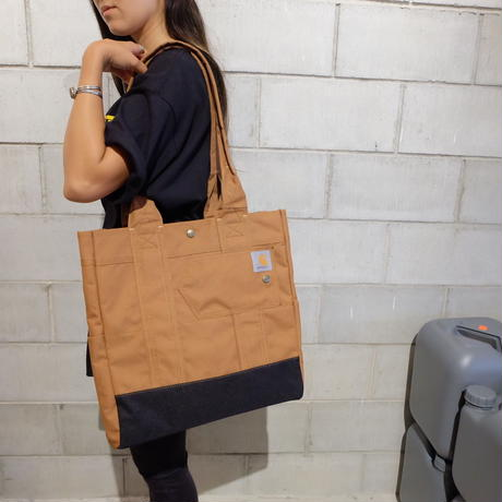 CARHARTT カーハート Legacy Women's Tote North/South