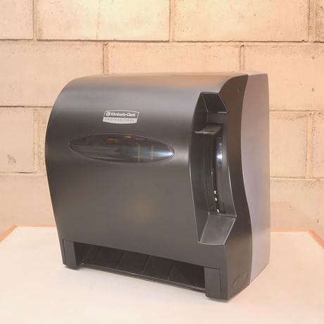 Kimberly-Clark Levermatic Roll Paper Towels Dispenser  09765