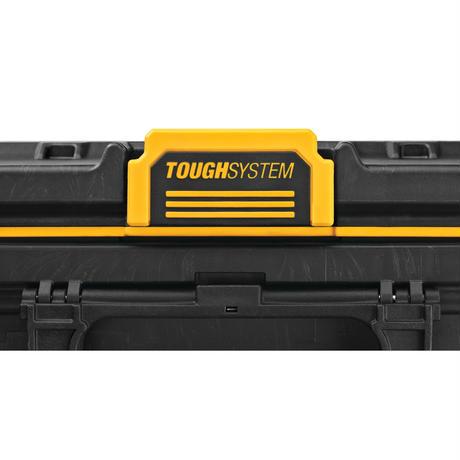 DEWALT TOUGH SYSTEM 2.0 LARGE TOOL BOX DWST08300