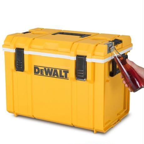 DEWALT TOUGH SYSTEM COOLER BOX クーラーボックス