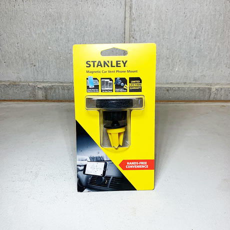 STANLEY Magnetic Vent Phone Mount