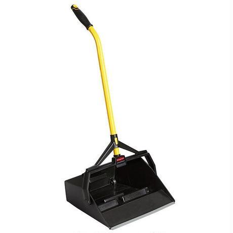 Rubbermaid Commercial Maximizer dust pan