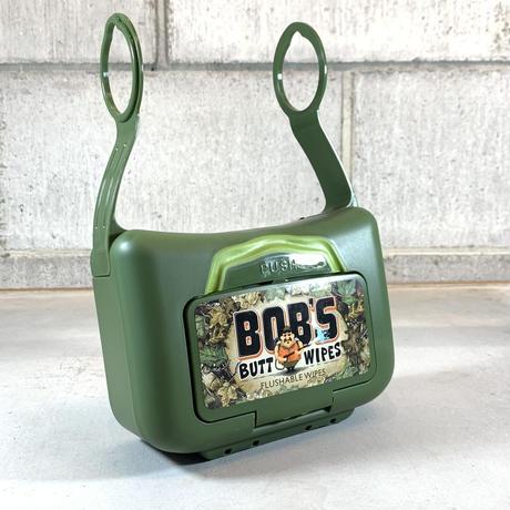 BOB'S Butt Wipes  ウェットティッシュホルダー