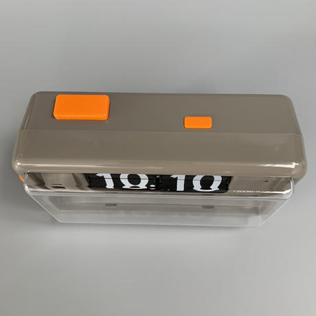 Twemco Alarm Clock AL-30 Gray