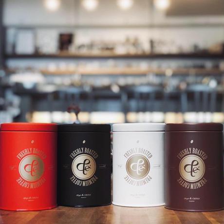 オリジナルコーヒー缶