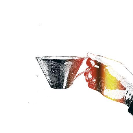 ICED COFFEE BLEND [DARK ROASTED]