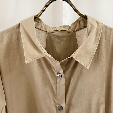 80 Lawn Shirt