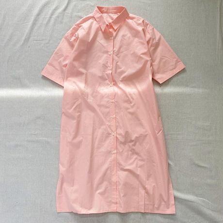 Color Long Shirt