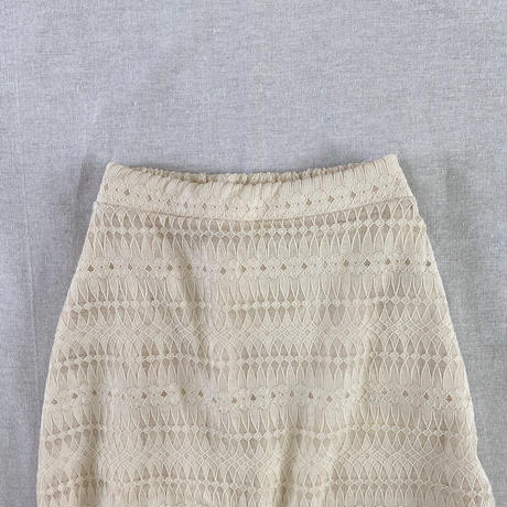 Flare Race Skirt