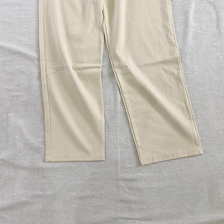 Flap Pocket Pants
