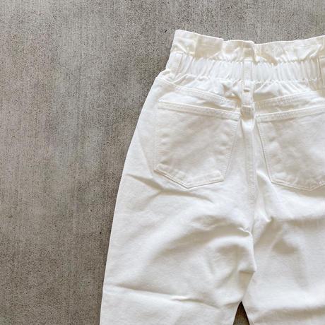 PinTuck Easy Pants